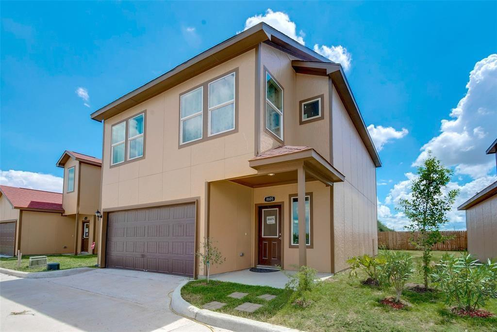 8604 Beviamo Street, Houston, TX 77031