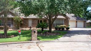 Houston Home at 7807 Shelton Shadows Court Humble , TX , 77346-1510 For Sale