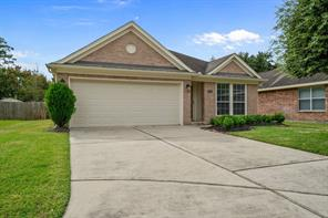 Houston Home at 27645 Fairhope Meadow Lane Kingwood , TX , 77339-6515 For Sale