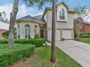 Houston Home at 20510 Water Point Trail Humble , TX , 77346-1370 For Sale