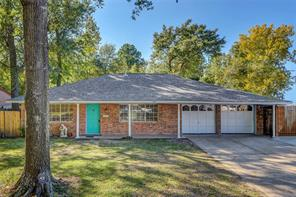 2115 Thompson, Conroe TX 77301
