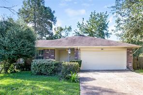Houston Home at 3910 Oaktrace Drive Humble , TX , 77396-1661 For Sale