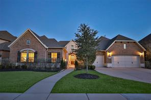 Houston Home at 3307 Rumbling Rock Lane Katy , TX , 77494 For Sale