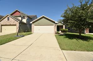 Houston Home at 26118 Parkman Grove Drive Richmond , TX , 77406-3622 For Sale