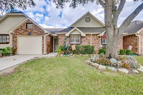 626 Country Grove, Pearland, TX, 77584