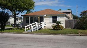 Houston Home at 1404 55th Street Galveston , TX , 77551-4721 For Sale