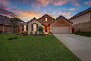 Houston Home at 1530 Jacobs Forest Drive Conroe , TX , 77384-3408 For Sale