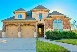 11608 Vista Park Court, Pearland, TX 77584