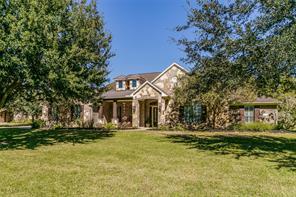 Houston Home at 2702 Peach Point Richmond , TX , 77406-1967 For Sale