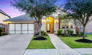 Houston Home at 9615 Amethyst Arbor Lane Katy , TX , 77494-5071 For Sale