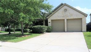 Houston Home at 20203 Emerald Cliff Lane Richmond , TX , 77407-2667 For Sale