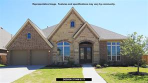 Houston Home at 10834 William Pass Lane Cypress , TX , 77433 For Sale
