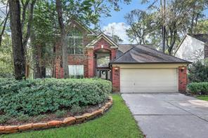 3 Indian Summer Place, The Woodlands, TX 77381