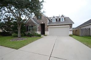 Houston Home at 3819 Windmill Creek Drive Richmond , TX , 77407-3213 For Sale
