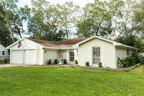 116 Oak Manor, Alvin, TX, 77511