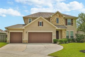 Houston Home at 14318 Monarch Springs Lane Humble , TX , 77396-4651 For Sale