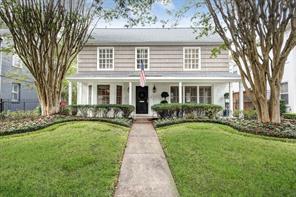 Houston Home at 3516 University Boulevard West University Place , TX , 77005-3358 For Sale