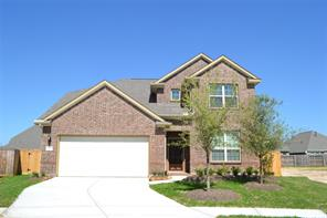 Houston Home at 20610 Kyndalls Joy Court Cypress , TX , 77433-5272 For Sale