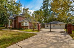 Houston Home at 716 Forest Lane Drive Conroe , TX , 77302-1211 For Sale