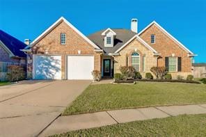Houston Home at 2910 Firewalk Trace Katy , TX , 77494-3194 For Sale