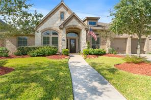 Houston Home at 2408 Evening Star Drive Pearland , TX , 77584-3775 For Sale