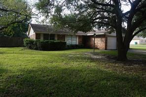 1208 Kost Road, Alvin, TX 77511