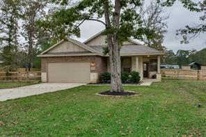 4558 Coues Deer, Conroe, TX, 77303