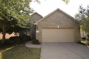 Houston Home at 24519 Evangeline Springs Lane Katy , TX , 77494-5048 For Sale