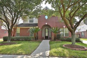 Houston Home at 12551 Country Arbor Lane Houston , TX , 77041-7280 For Sale