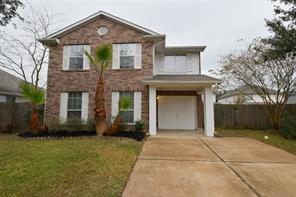 11714 Cotton Brook, Tomball, TX, 77375