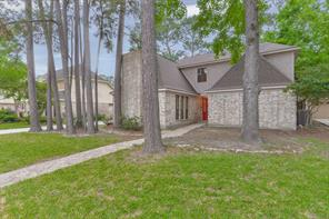 Houston Home at 6634 Gentle Bend Drive Houston                           , TX                           , 77069-1714 For Sale