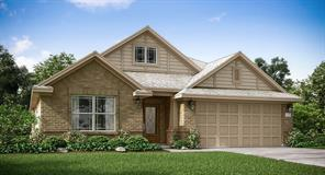 Houston Home at 16854 Olympic National Drive Humble , TX , 77346 For Sale