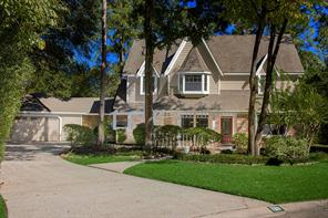 139 Towering Pines Drive, The Woodlands, TX 77381