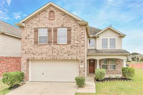 6419 Bennington Springs, Katy, TX 77494