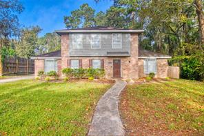 Houston Home at 10311 Woodhollow Drive Conroe , TX , 77385-3817 For Sale