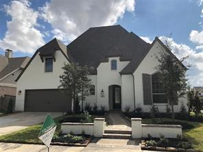 Houston Home at 19315 Trinity River Drive Cypress , TX , 77433 For Sale