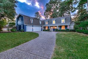 Houston Home at 2507 Pine Bend Drive Kingwood , TX , 77339-3616 For Sale