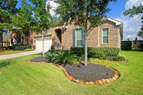 Houston Home at 4743 Canyon Shore Drive Humble , TX , 77396-6107 For Sale