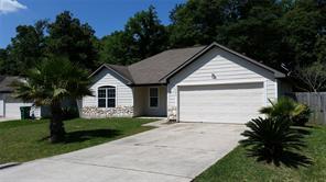 Houston Home at 16393 Danika Oak Drive Conroe , TX , 77306-6335 For Sale