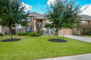 Houston Home at 26226 Grace Hills Lane Katy , TX , 77494-5356 For Sale