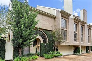 Houston Home at 1425 Nantucket Drive G Houston                           , TX                           , 77057-1979 For Sale
