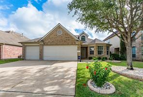2910 Westerfield Lane, Houston, TX 77084