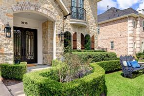 Houston Home at 3718 Merrick Street Houston , TX , 77025-2424 For Sale
