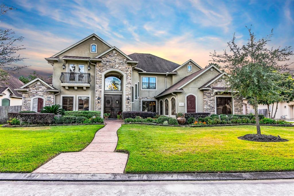 20620 Eaglewood Trace Drive, Porter, TX 77365