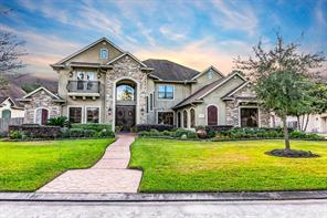 Houston Home at 20620 Eaglewood Trace Drive Porter                           , TX                           , 77365-3192 For Sale