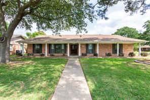 4302 Silverwood Drive, Houston, TX 77035