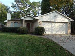 Houston Home at 3817 Mystic Circle Montgomery , TX , 77356-5210 For Sale