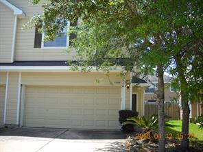 Houston Home at 17515 Bering Bridge Lane Humble , TX , 77346-3705 For Sale