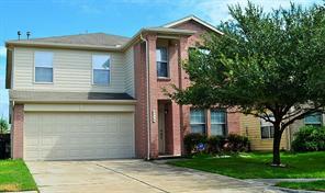 9315 Garfield Park, Houston, TX, 77075