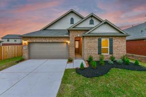 22418 Helen Springs Lane, Richmond, TX, 77469